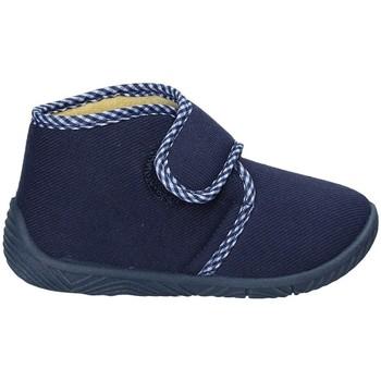 Obuća Dječak  Papuče za bebe Chicco 01060723 Plava