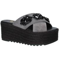Obuća Žene  Natikače Exé Shoes G4700885736T Crno