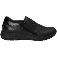 Obuća Žene  Slip-on cipele Grunland SC3908 Crno