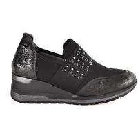 Obuća Žene  Slip-on cipele Melluso R25510 Crno