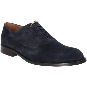 Obuća Muškarci  Derby cipele Marco Ferretti 140953MF Plava