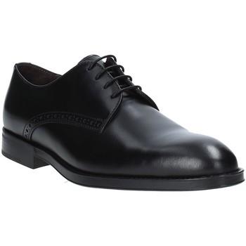Obuća Muškarci  Derby cipele Marco Ferretti 112508MF Crno