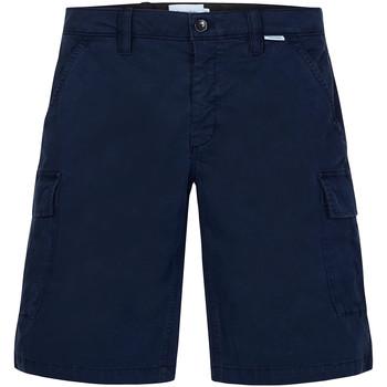 Odjeća Muškarci  Bermude i kratke hlače Calvin Klein Jeans K10K105316 Plava
