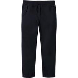 Odjeća Muškarci  Chino hlačei hlače mrkva kroja Napapijri NP0A4E2Y Plava