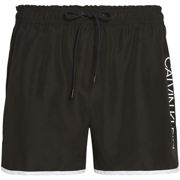 Odjeća Muškarci  Kupaći kostimi / Kupaće gaće Calvin Klein Jeans KM0KM00439 Crno