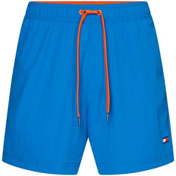 Odjeća Muškarci  Kupaći kostimi / Kupaće gaće Tommy Hilfiger UM0UM01080 Plava