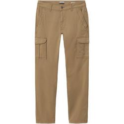 Odjeća Muškarci  Cargo hlače Napapijri NP0A4E31 Smeđa