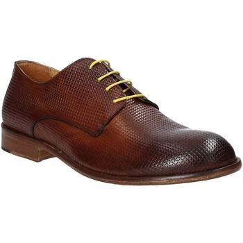 Obuća Muškarci  Derby cipele Exton 5354 Smeđa