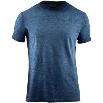 Odjeća Muškarci  Majice kratkih rukava Lumberjack CM60343 004 517 Plava