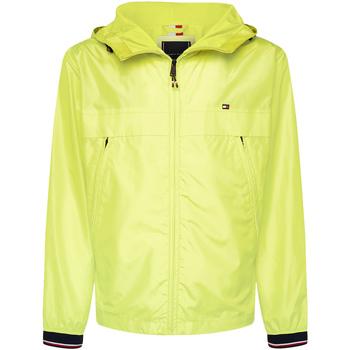Odjeća Muškarci  Vjetrovke Tommy Hilfiger MW0MW12216 Zelena
