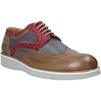 Obuća Muškarci  Derby cipele Exton 5105 Smeđa
