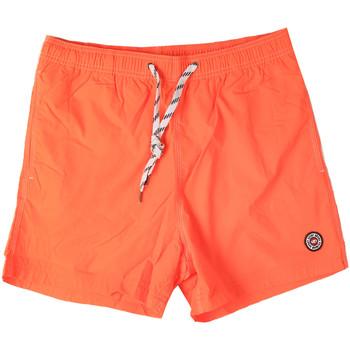 Odjeća Muškarci  Kupaći kostimi / Kupaće gaće Key Up 298XM 0001 Naranča