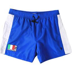Odjeća Muškarci  Kupaći kostimi / Kupaće gaće U.S Polo Assn. 45282 41393 Plava
