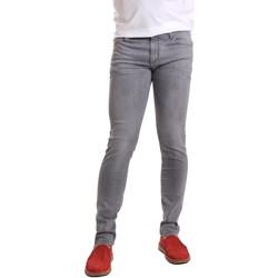 Odjeća Muškarci  Slim traperice Antony Morato MMDT00162 FA750129 Siva
