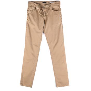 Odjeća Muškarci  Hlače s pet džepova Antony Morato MMTR00372 FA800060 Bež