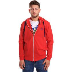Odjeća Muškarci  Sportske majice Gaudi 811BU64067 Crvena
