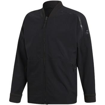 Odjeća Muškarci  Sportske majice adidas Originals CF0652 Siva