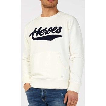Odjeća Muškarci  Sportske majice Gas 552303 Bijela
