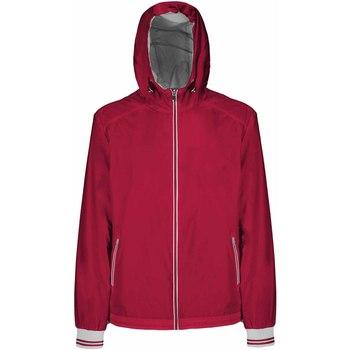 Odjeća Muškarci  Kratke jakne Geox M8221T T2414 Crvena