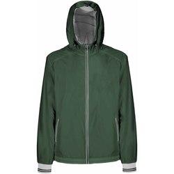 Odjeća Muškarci  Kratke jakne Geox M8221T T2414 Zelena