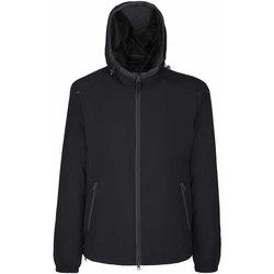 Odjeća Muškarci  Kratke jakne Geox M8223F T2455 Plava