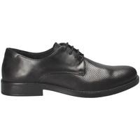 Obuća Muškarci  Derby cipele Enval 1200000 Crno