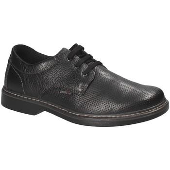 Obuća Muškarci  Derby cipele Enval 1202700 Crno