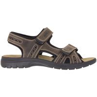Obuća Muškarci  Sportske sandale Enval 1213922 Bež