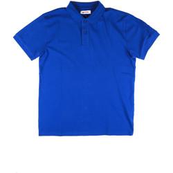 Odjeća Muškarci  Polo majice kratkih rukava Invicta 4452172/U Plava