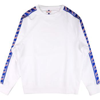 Odjeća Muškarci  Sportske majice Invicta 4454153/U Bijela