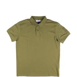 Odjeća Muškarci  Polo majice kratkih rukava Invicta 4452172/U Zelena