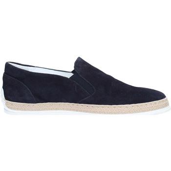 Obuća Muškarci  Slip-on cipele Triver Flight 997-01 Plava