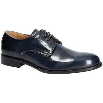 Obuća Muškarci  Derby cipele Exton 1374 Plava