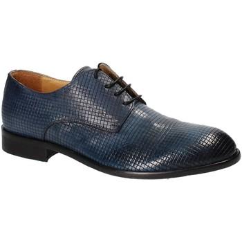 Obuća Muškarci  Derby cipele Exton 5354 Plava