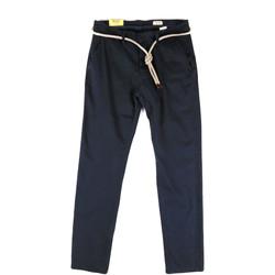 Odjeća Muškarci  Chino hlačei hlače mrkva kroja Impure ALEX-215 Plava