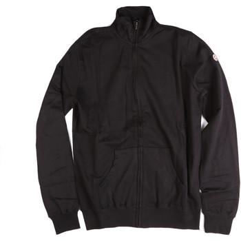 Odjeća Muškarci  Sportske majice Key Up 2F04E 0001 Crno