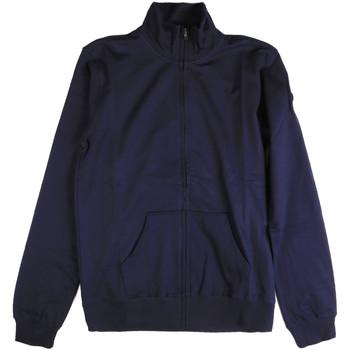 Odjeća Muškarci  Sportske majice Key Up 2F04E 0001 Plava