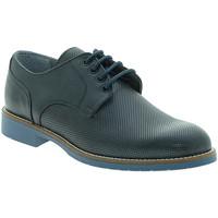 Obuća Muškarci  Derby cipele Keys 3225 Plava