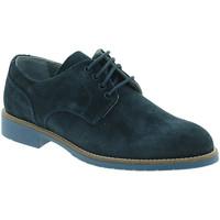 Obuća Muškarci  Derby cipele Keys 3227 Plava