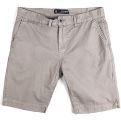 Odjeća Muškarci  Bermude i kratke hlače Key Up 265PA 0001 Siva