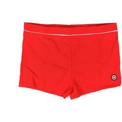 Odjeća Muškarci  Kupaći kostimi / Kupaće gaće Key Up 2S27L 0001 Crvena