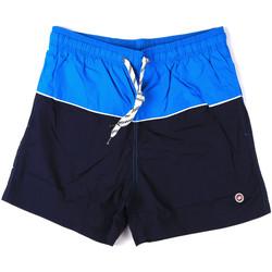 Odjeća Muškarci  Kupaći kostimi / Kupaće gaće Key Up 2H19X 0001 Plava
