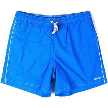 Odjeća Muškarci  Kupaći kostimi / Kupaće gaće Key Up 22X21 0001 Plava