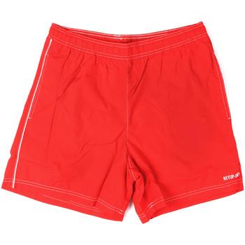 Odjeća Muškarci  Kupaći kostimi / Kupaće gaće Key Up 22X21 0001 Crvena
