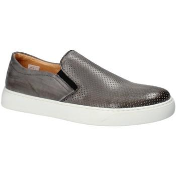 Obuća Muškarci  Slip-on cipele Exton 515 Siva