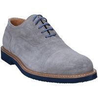 Obuća Muškarci  Derby cipele Exton 9196 Siva