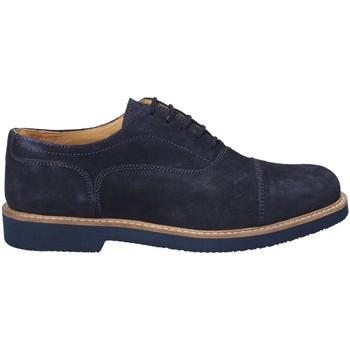 Obuća Muškarci  Oksfordice Exton 9196 Plava