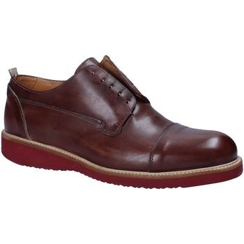 Obuća Muškarci  Derby cipele Exton 881 Smeđa