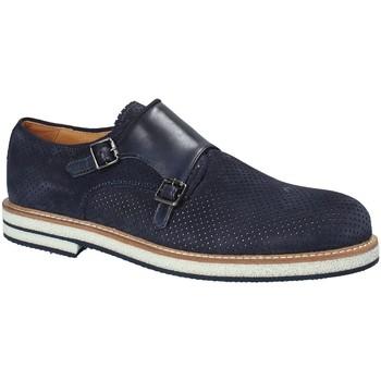 Obuća Muškarci  Derby cipele Exton 673 Plava