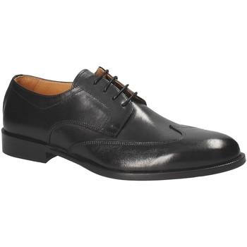 Obuća Muškarci  Derby cipele Exton 1372 Crno